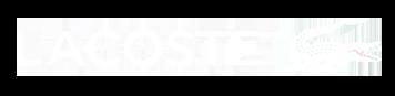 logotipo lacoste