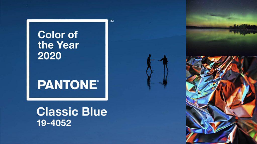 Pantone 2020